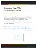 Engaging Your VIPs