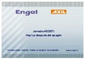 Engel. set top box