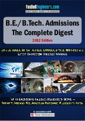 A Guide on Engineering Admissions i...