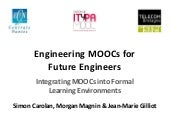 Engineering MOOCs for Future Engine...