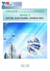 Englis course book 3