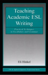 English   teaching academic esl wri...