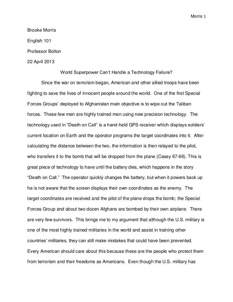 Reflective Essay Examples English   Reflective Essay Reflective Essay Examples English