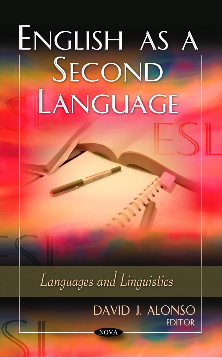english as a second language learning at rural india english as a second language