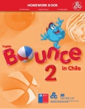 ENGLISH BOUNCE IN CHILE 2 - CUADERN...