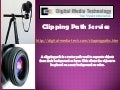 Quality clipping path services by group DMT .