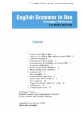 English grammarinusereference