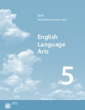 English language arts_5_2010[1]