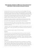 A2 English Language investigation coursework, help!?   Yahoo Answers