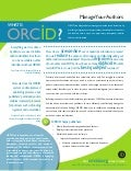 ORCID for Publishers