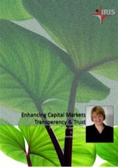 Enhancing  Capital  Markets  Transp...