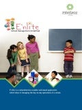 Enlite - School Management software