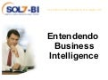 Entendo Business Intelligence