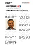 Enterasys Networks Mobile IAM Press Coverage