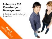 Enterprise 20 knowledge management ...
