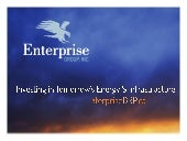 Enterprise Group, Inc. video