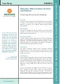 Enterprise wide document archival bank of tanzania