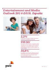 Entertainment and-media-outlook-2014-2018