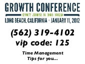 Entrepreneur Growth Strategies conf...