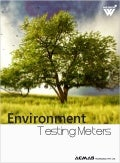 Environment Testing Meters by ACMAS Technologies Pvt Ltd.