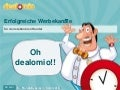 Oh dealomio - Mobile Marketing fuer den Point of Sale und Local Retailer