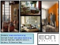 Luxurious hotel facilities from Eon Shenton