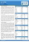 Epic research special report of 28 july 2015