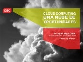 EPI de Gijón - Cloud Computing, una...