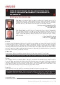 EPI Article: Technology watch sector studies for the business and research community of Andalusia / Estudios sectoriales de vigilancia tecnológica
