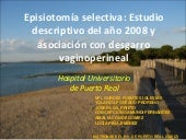 Episiotomia select