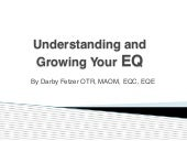 Understanding and Growing Your Emotional Intelligence with Darby Fetzer