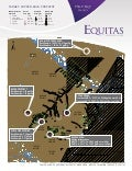 Equitas Resources Corp. (TSXv: EQT) DAY Copper-Gold Porphry Project Map