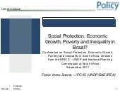 Social Protection, Economic Growth,...