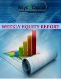 Equity report by Ways2Capital 30 june 2014