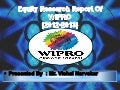 Equity research report wipro [2012]
