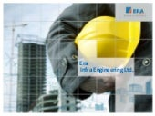Era Infra Engineering Ltd. video