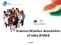 Erasmus Mundus Association Of India