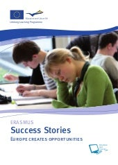 Erasmus success stories en