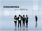Ergonomia powered by Fomir