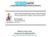Objective Capital Global Mining Inv...