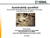 Sustainability Qualified - Erik de ...