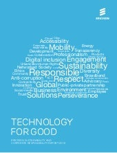 Ericsson Sustainability and Corpora...