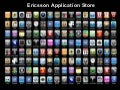 Ericsson Application Store