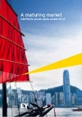 Ernst & Young Asia-Pacific - Private Equity-Outlook-2014