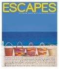 ESCAPES magazine, issue #1, summer 2008