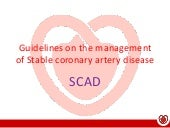 Esc guidleines on scad