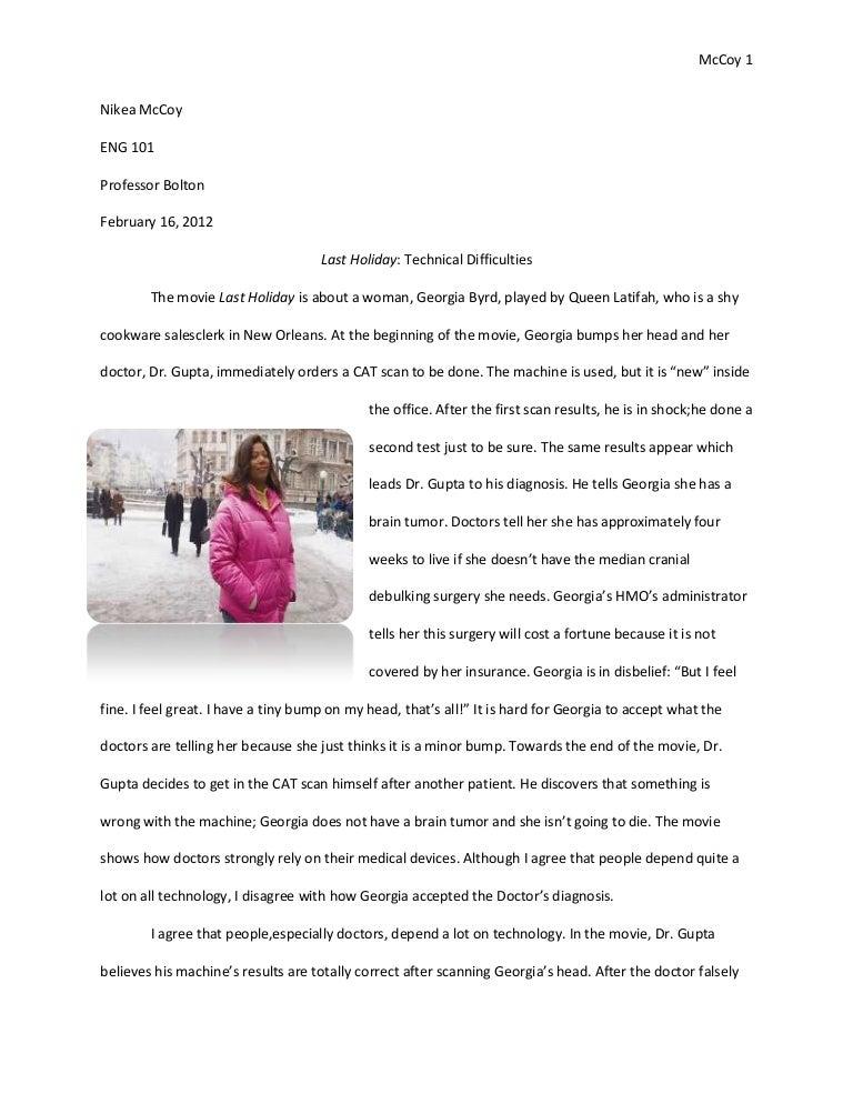 Mom essay college vs mother