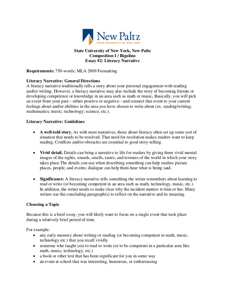 resume examples templates writing a good narrative essay a strong ...