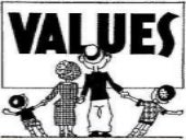Essence and nature of values
