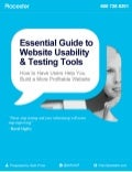 Essential Guide to Website Usability Testing